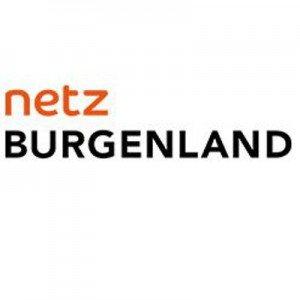 Logo netz Burgenland