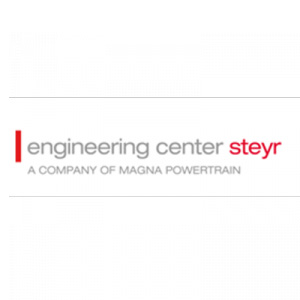 Logo engineering center steyr
