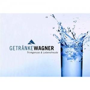 Logo Getränke Wagner