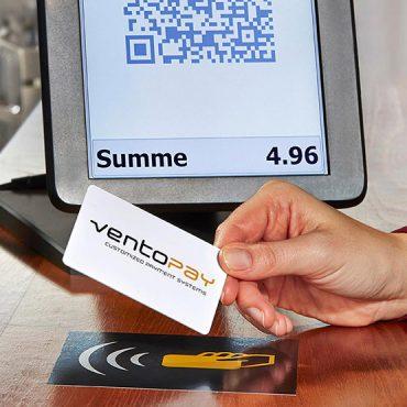 mocca.reader card reader
