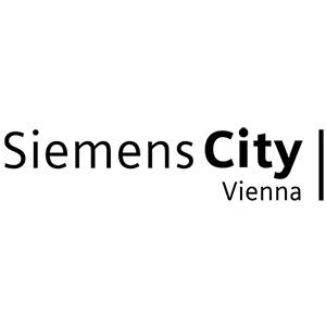 Logo Siemens City Vienna
