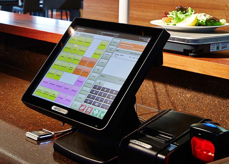 cash register mocca.touch