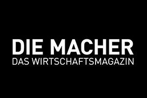 Logo Die Macher