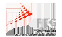 Logo FFG Österreichische Forschungsförderungsgesellschaft
