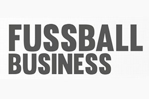 Logo Fußball Business