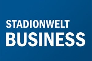 Logo Stadionwelt Business