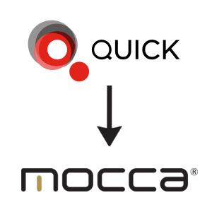 Logo QUICK