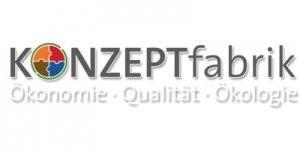 Logo KONZEPTfabrik