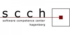 Logo scch software competence center hagenberg