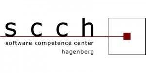 Logo scch software competence center hagenberg