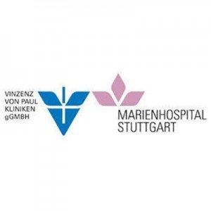 Logo Vinzenz von Paul Kliniken