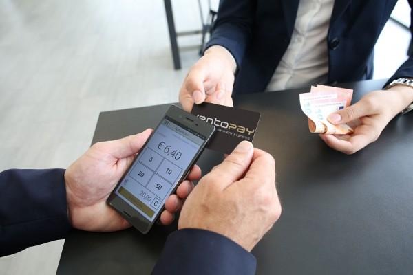 Innovative Bezahlsysteme