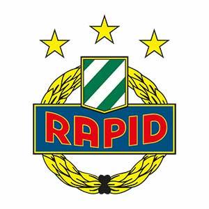 Logo SK Rapid
