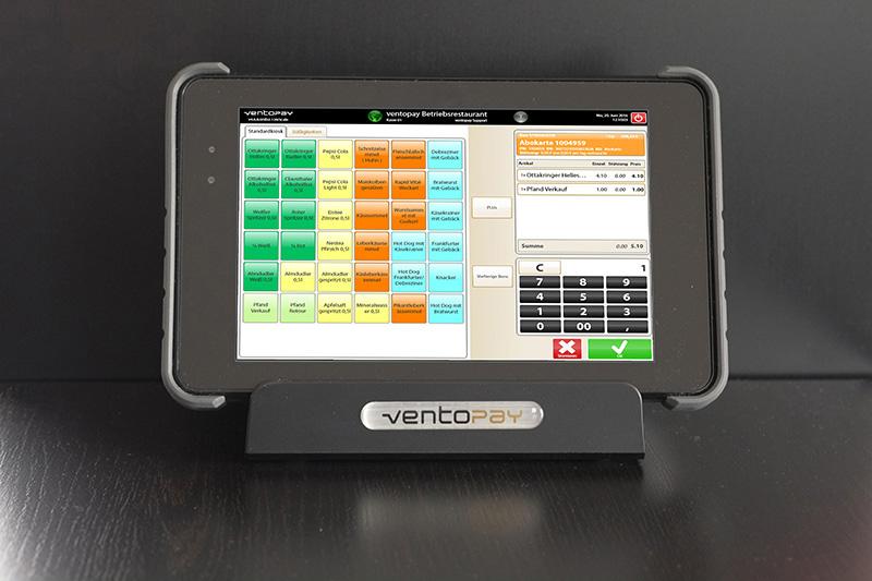 Mobiles Kassensystem mocca.mobile