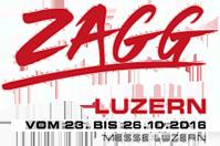 Logo Zagg