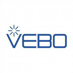 Logo VEBO quadratisch