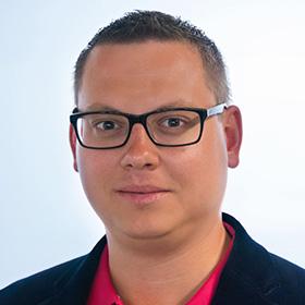 Benedikt Kiesenhofer