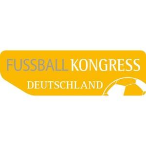 Logo Fußball Kongress Deutschland