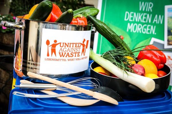 UAW United Against Waste © Christian Fürthner