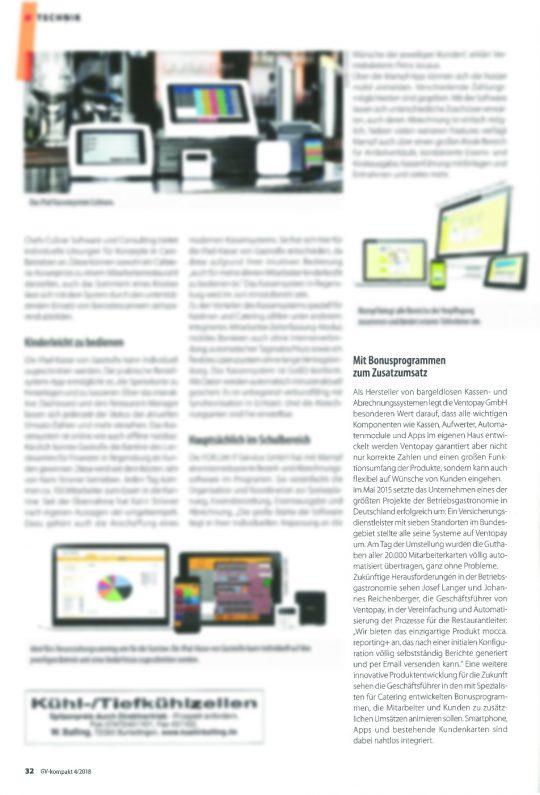 GV-kompakt: Mit Bonusprogrammen zum Zusatzumsatz