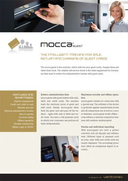 Product folder mocca.gues