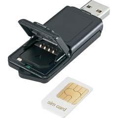 Aufrüstvariante mit USB-Anschluss