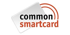 Logo Common Smartcard