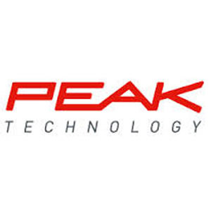 Logo Peak Technology