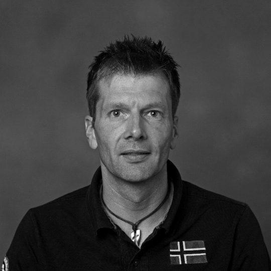 Thomas Steinhäusler, Verkaufsleitung Rudolf Wagner KG