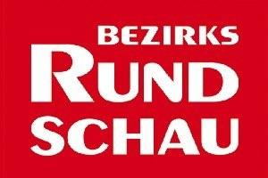 Logo Bezirks Rundschau