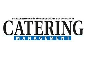 Logo Catering Management