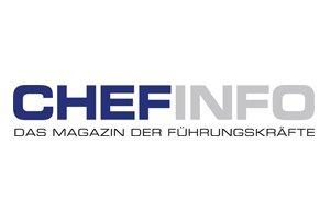 Logo Chefinfo