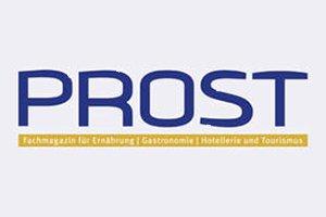 Prost-Magazin Logo