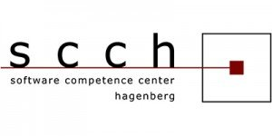 Logo Partner scch software competence center hagenberg