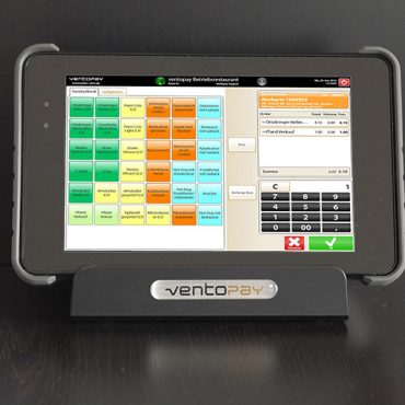 mocca.mobile mobile POS system