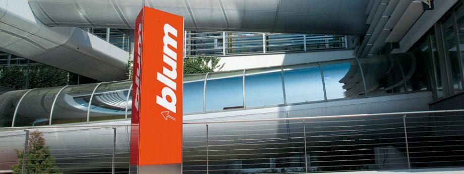 mocca® statt Quick bei Julius Blum © Julius Blum GmbH