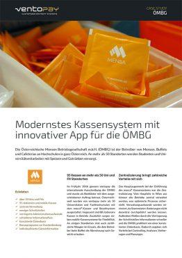 Case Study ÖMBG