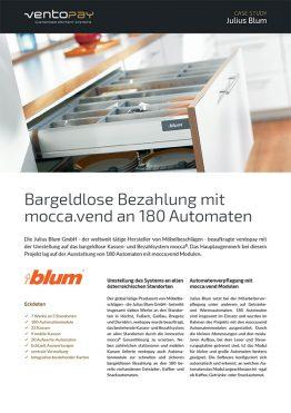Case Study Blum