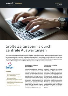 Case Study Eurest