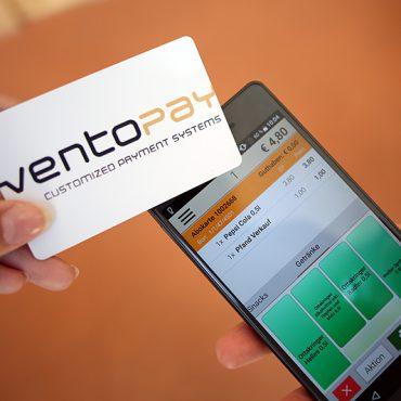 mocca.touch.mobile Mobiles Bezahlen