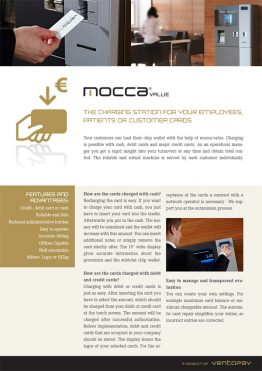 Product folder mocca.value