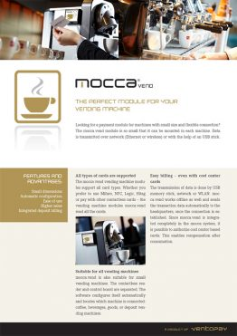 Product folder mocca.vend