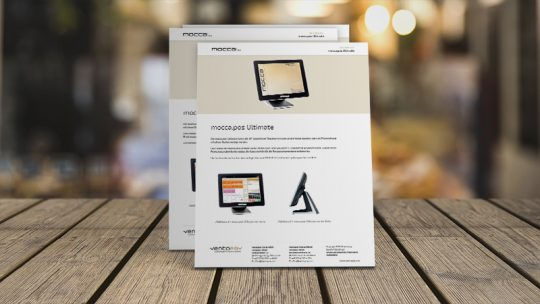 Technische Produktdatenblätter