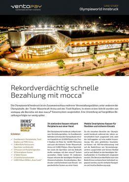 Case Study Olympiaworld Innsbruck