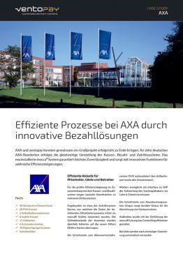Case Study AXA