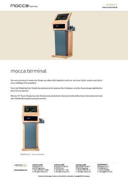 Datenblatt mocca.terminal.indd