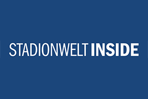 Logo Stadionwelt INSIDE