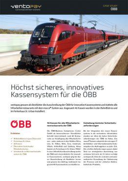 Case Study ÖBB