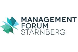 Logo Management Forum Starnberg