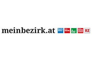 Mein Bezirk Logo